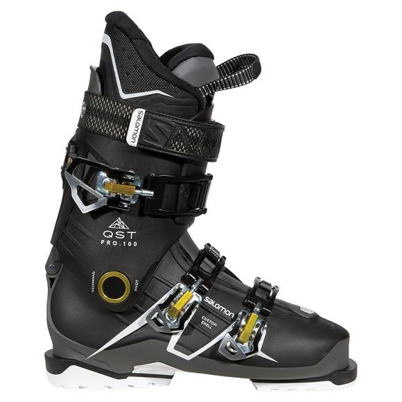 QST Pro 100 - Bottes de ski de randonnée alpine pour homme