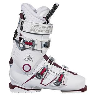 QST Pro 80 W - Bottes de ski alpin et de randonnée alpine pour femme