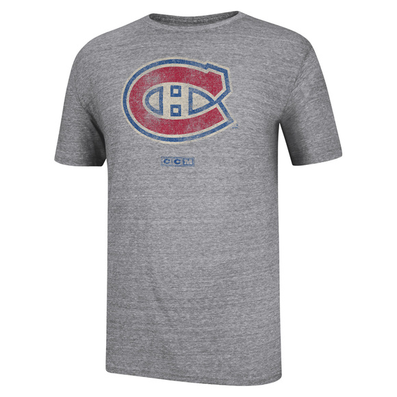 T9903 - Men's T-Shirt - Montreal Canadiens