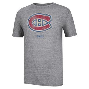 T9903 - T-shirt pour homme - Canadiens de Montréal