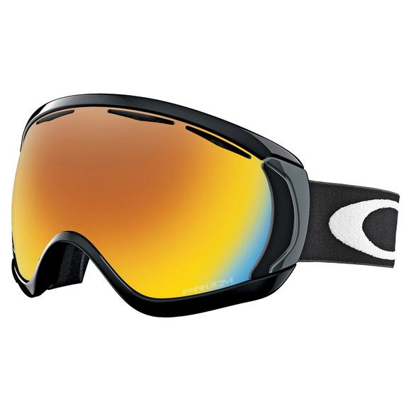 Canopy - Men's Winter Sports Goggles