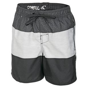 Volley Quarto - Short de plage pour garçon