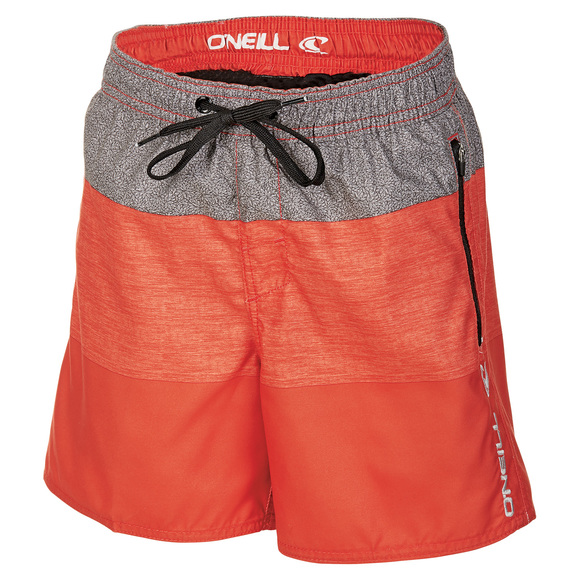 Volley Quarto - Boys Board Shorts