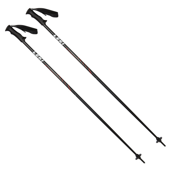 Gravity - Bâtons de ski alpin pour homme