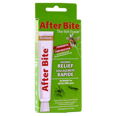 After Bite Outdoor - Gel for Soothing Relief From Insect Bites
