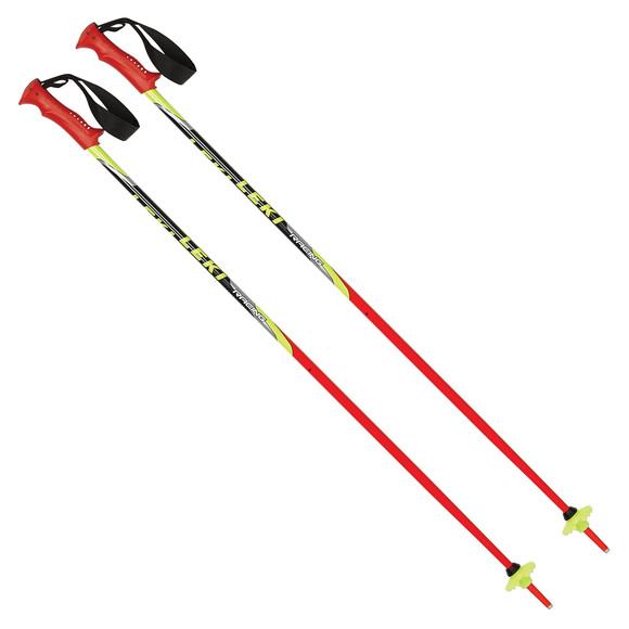 Racing Kids Jr - Junior's Alpine Ski Poles
