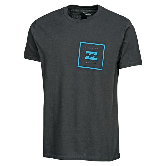 Kubed - Men's Long-Sleeved Shirt