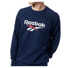 Classics Vector - Men's Fleece Sweatshirt