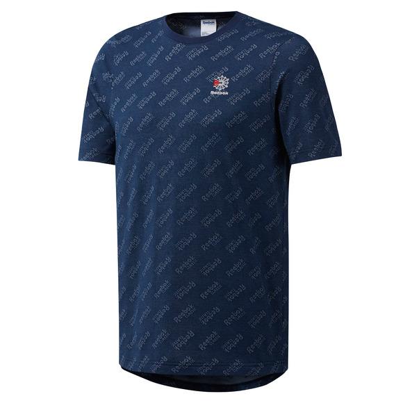 Classics Alloverprint - T-shirt pour homme