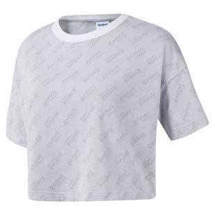 Classics - T-shirt pour femme