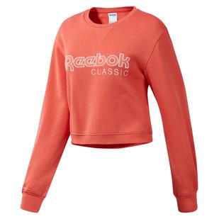 Classics - Women's Fleece Sweatshirt