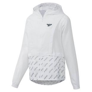 Windbreaker - Women's Jacket