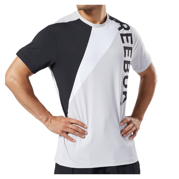 OST ColorBlock - T-shirt d'entraînement pour homme