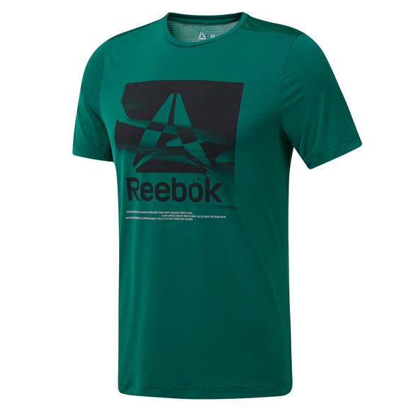 Workout Ready ActivChill - T-shirt d'entraînement pour homme