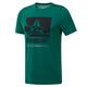 Workout Ready ActivChill - T-shirt d'entraînement pour homme - 0