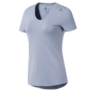 Workout Ready - T-shirt d'entraînement pour femme