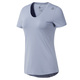 Workout Ready - Women's Training T-Shirt - 0