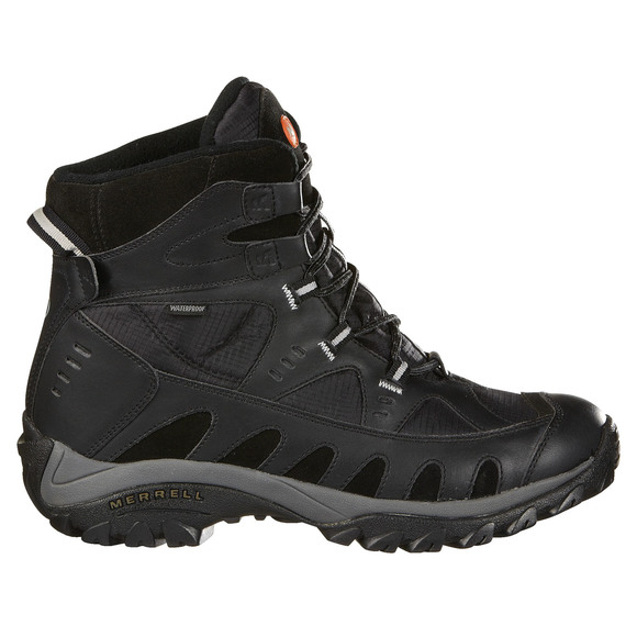 Remik - Men's Winter Boots