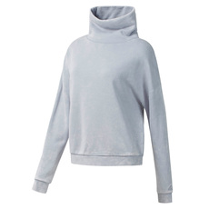 Studio Oversized Cover-Up - Women's Hoodie