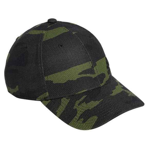 8fd727b97cb98 ADIDAS Release Plus - Men's Stretch Cap