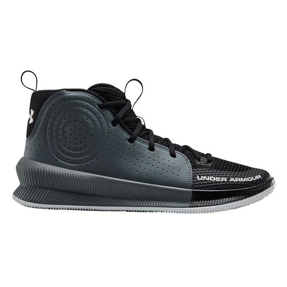 Jet - Men's Basketball Shoes