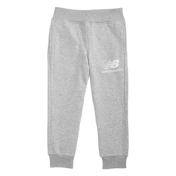 Essentials Stacked Jr - Pantalon athlétique pour junior