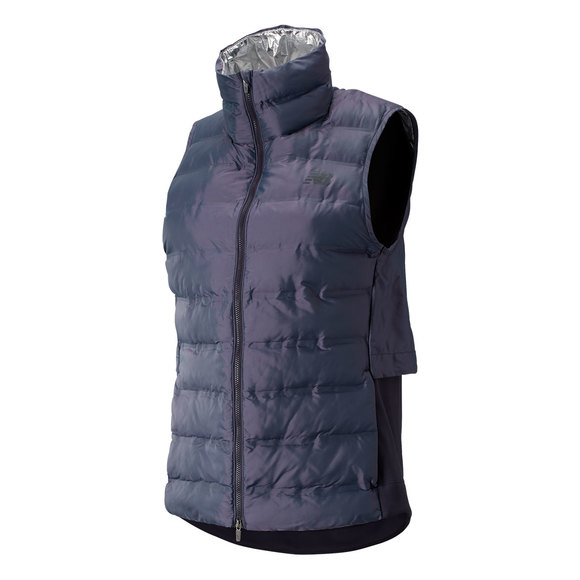 NB Radiant Heat - Women's Athletic Insulated Vest