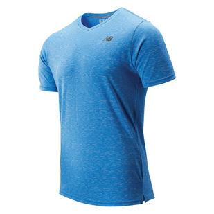 Sport Novelty - T-shirt d'entraînement pour homme