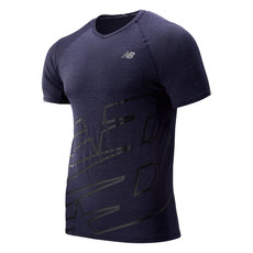 NB Ice 2.0 - Men's Running T-Shirt