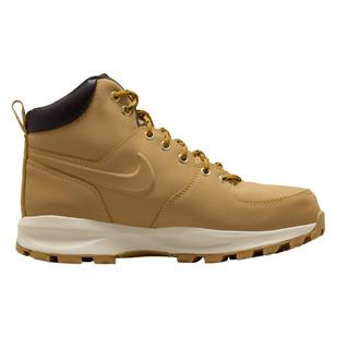 Manoa Leather - Men's Fashion Boots