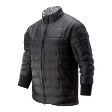 NB Radiant Heat - Men's Insulated Athletic Jacket