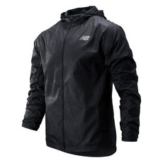 Velocity - Men's Running Jacket