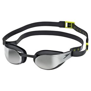 FS3 Elite Mirrored - Lunettes de natation pour adulte