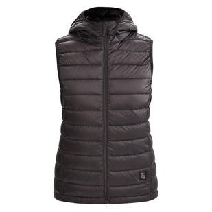 Rose - Women's Down Insulated Sleeveless Vest