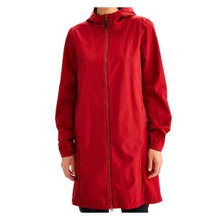 Piper - Manteau à capuchon pour femme