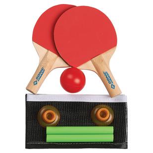 CJ8435 - Mini Table Tennis Set