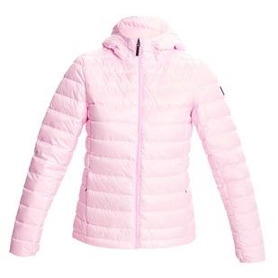 Emeline - Women's Down Insulated Mid-Season Jacket