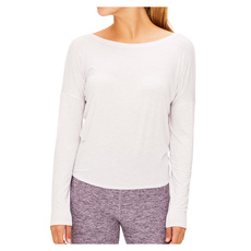 Elisia - Women's Long-Sleeved Shirt