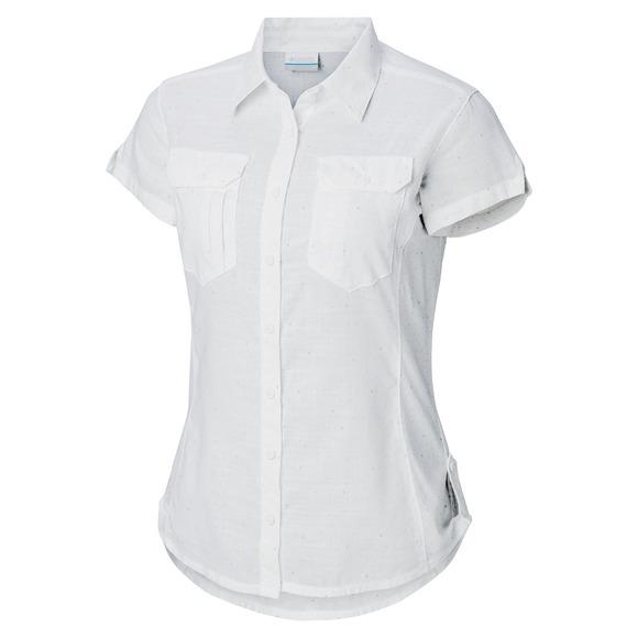 Camp Henry - Women's Shirt