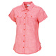 Camp Henry - Women's Shirt  - 0