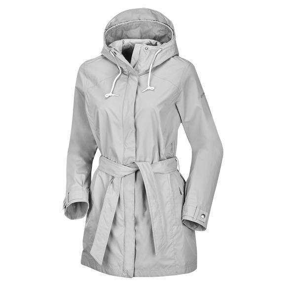 Pardon My Trench - Women's Jacket