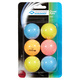 Popps - Table Tennis Balls (Pack of 6) - 0