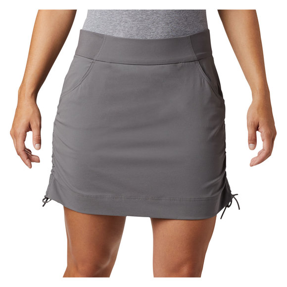 Anytime Casual - Jupe-short pour femme