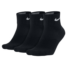 Performance Cushion - Adult Ankle Socks (pack of 3 pairs)