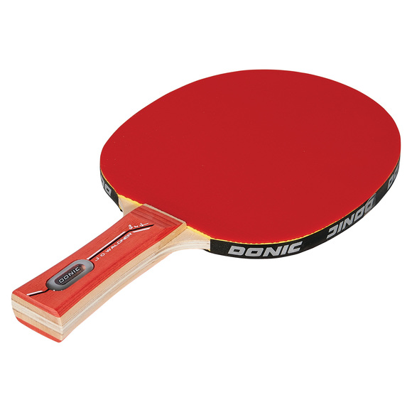 Waldner 600 - Table tennis racket