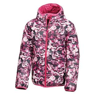Jelly Jr - Girls' Hooded Jacket