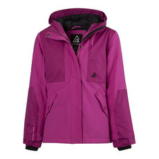 Puff Jr - Girls' Hooded Parka