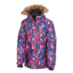 Lava Jr - Girls' Insulated Jacket