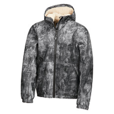 Tostada Jr - Boys' Hooded Jacket