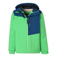 Chili Jr - Boys' Hooded Winter Jacket